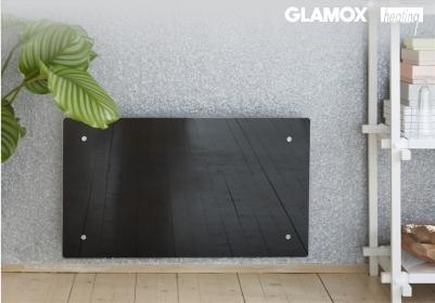 Električni radiator Glamox H60