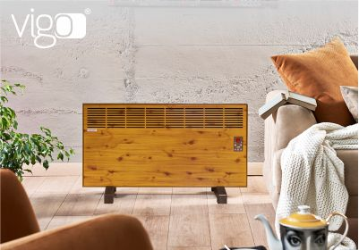 Vigo radiator