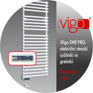 kupaonski radijator Vigo