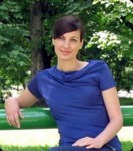psihoterapija Ljubljana - Jana Potočnik