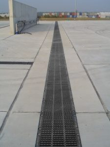 betonske kanalete - faserfix super