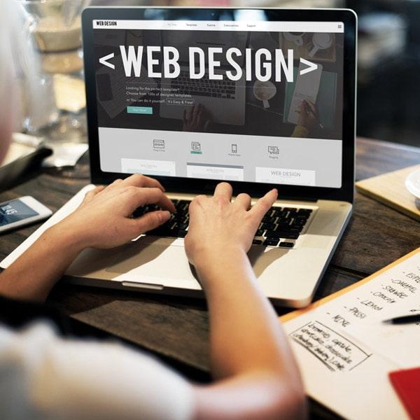 izdelava spletnih strani Vendi.digital